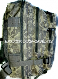 РЮКЗАК TACTICAL GREY