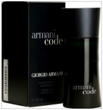 """Armani Code""(Giorgio Armani)"