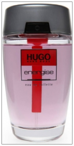 """Hugo Energise""(Hugo Boss)"