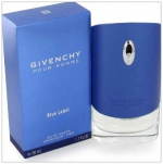 """Givenchy Pour Homme Blue Label""(Givenchy)"