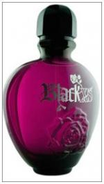 """""""Black XS Pour Femme""""(Paco Rabanne)"""
