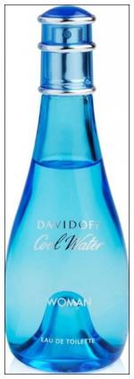 """""""Davidoff Cool Water""""(Davidoff)"""