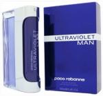 """Ultraviolet""(Paco Rabanne)"