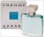"""Chrome Azzaro""(Azzaro)"