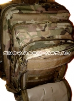 РЮКЗАК TACTICAL BROWN